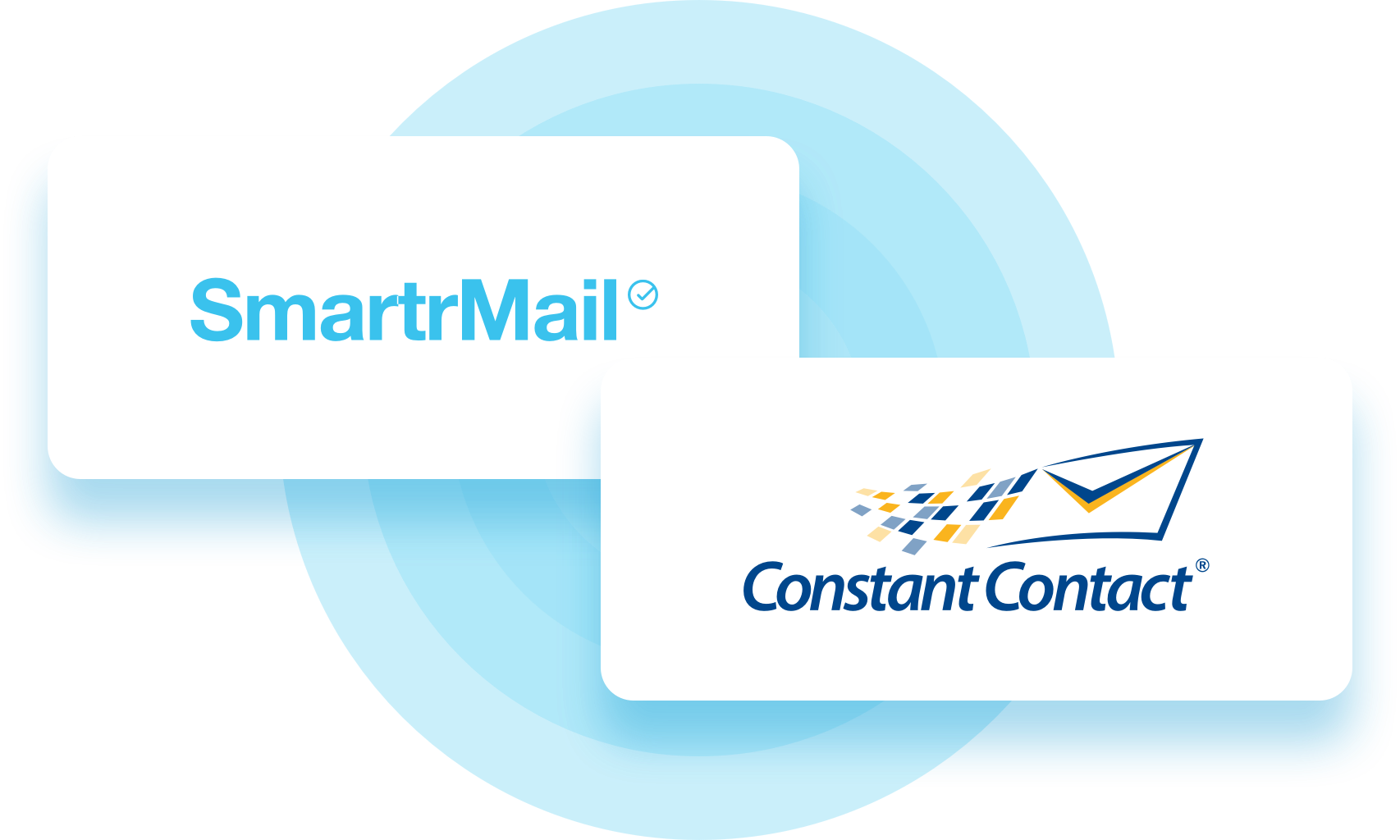 SmartrMail vs Constant Contact