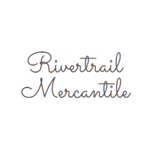 RiverTrail Mercantile Logo